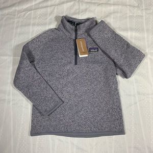 Patagonia 5-6y, better sweater ( PRICE IS FIRM )